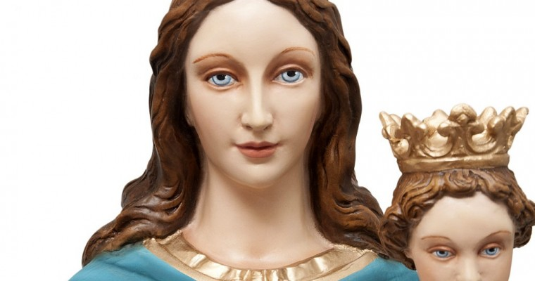 The cult of Mary Help of Christians