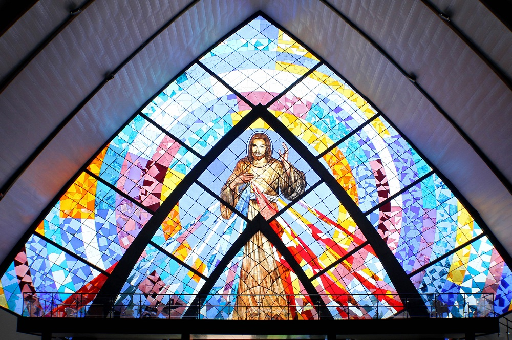 The cult of Divine Mercy