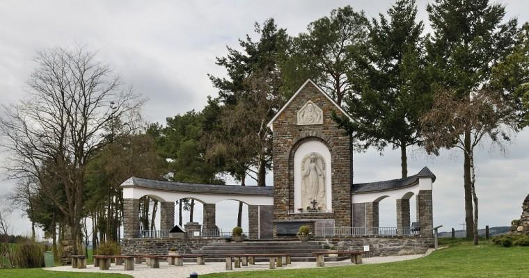 13 May 2017 – Fatima's centenary