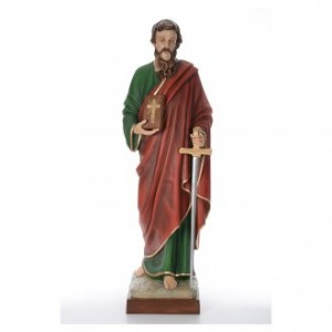 Saint Paul of Tarso statue