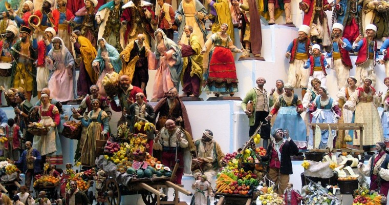 10 Fun Facts about Nativity