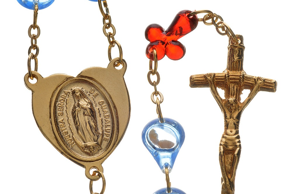 The Rosary for the unborn children