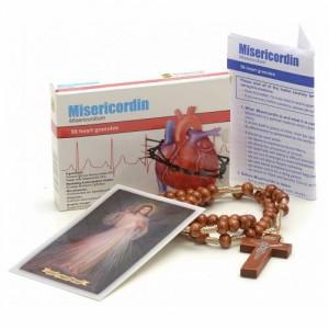 misericordina of pope francis