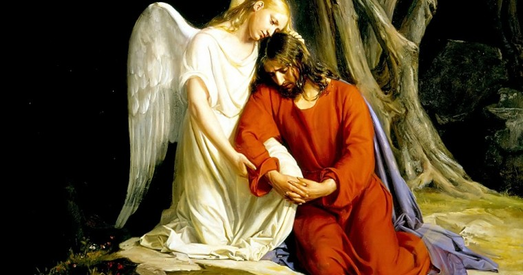 Who your Guardian Angel is and what they do: 10 things you should know