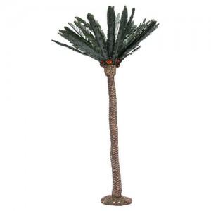 palm for nativity scene in resin 80cm