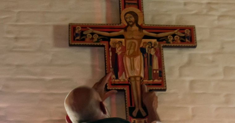 Crucifix of San Damiano