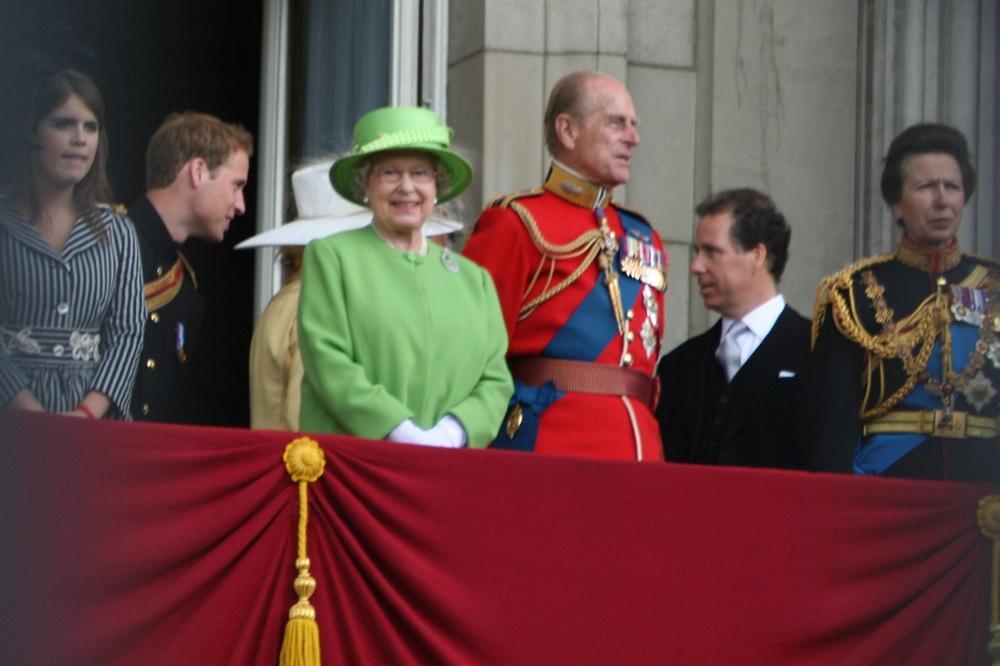 How Royal families celebrate Christmas
