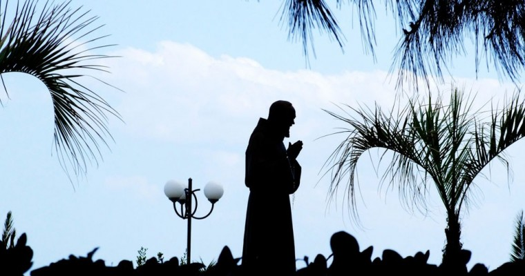 Padre Pio and the Order of Friars Minor Capuchin