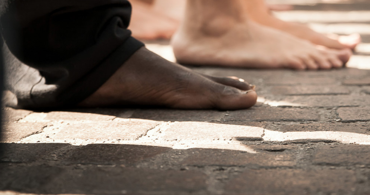 Footwear for clergy: how to walk comfortably on the path of faith