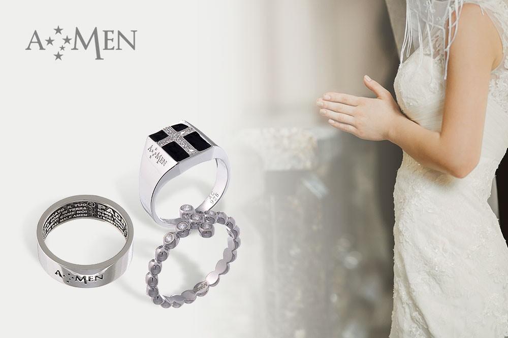 Amen Collection: when faith meets fashion
