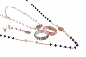 Religious jewels
