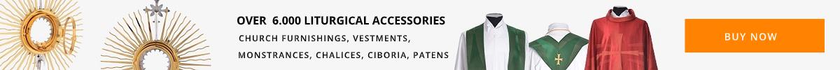 Liturgical Accessories - Holyart.com