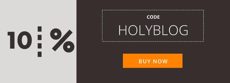 Coupon Holyart.com