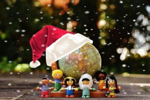 Christmas traditions from all over the world that you don't know about