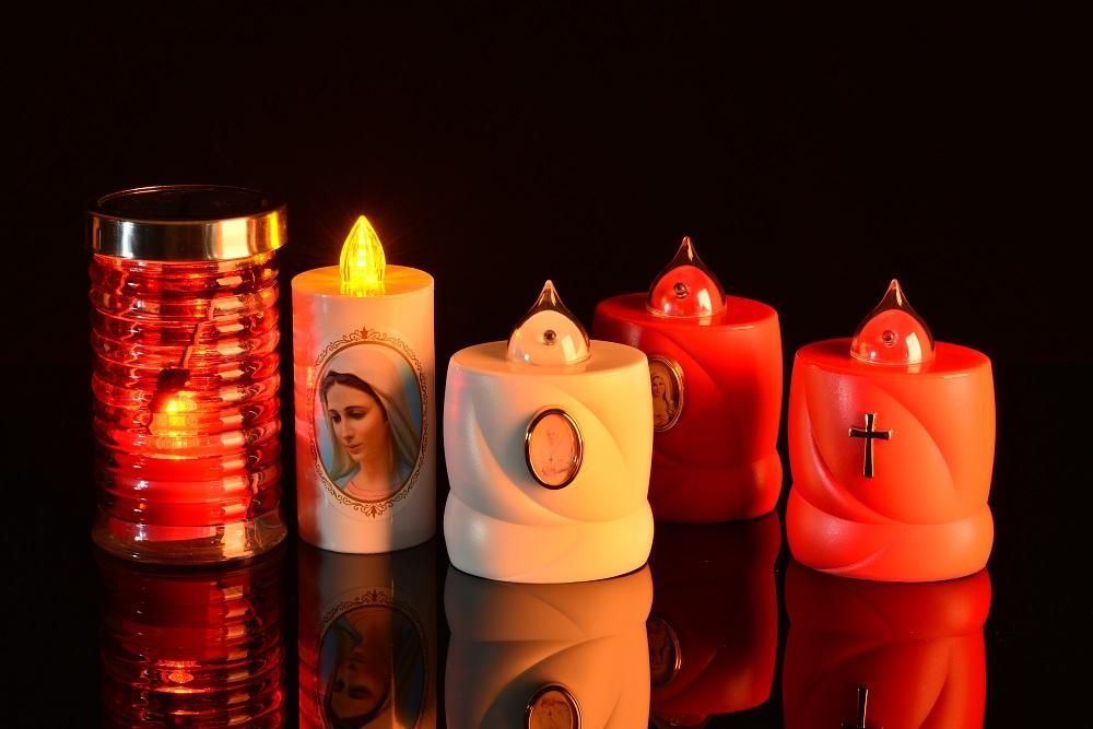 Votive Candles Holyart Blog